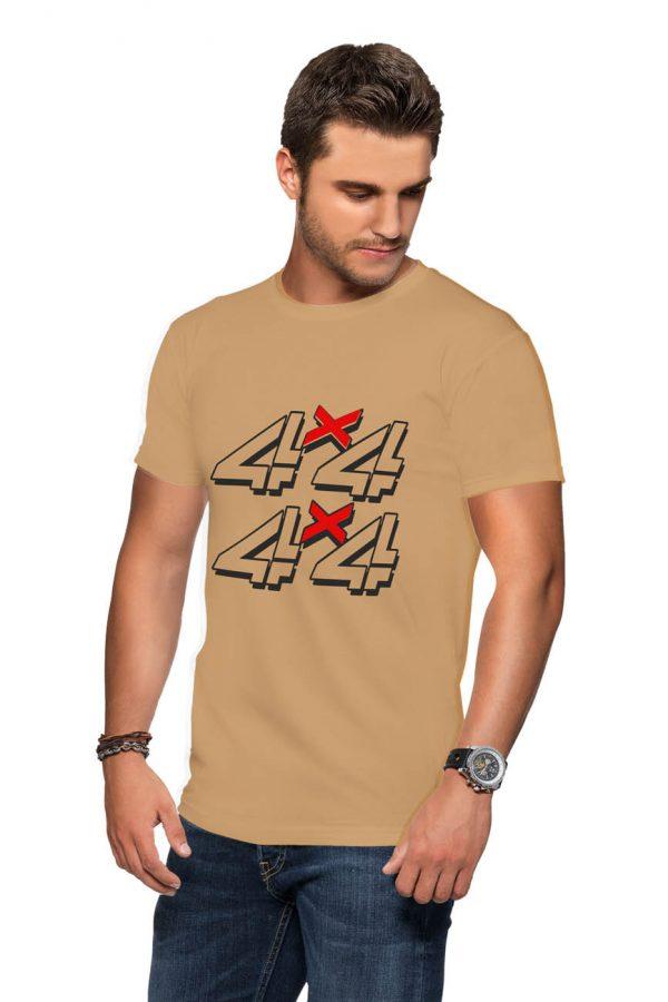 Koszulka of froad 4x4