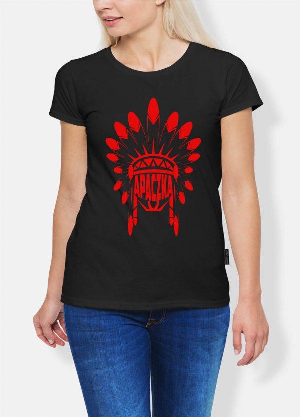 Koszulka apaczka