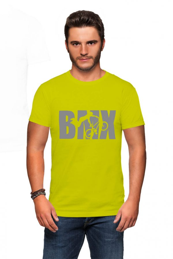 Koszulka bmx