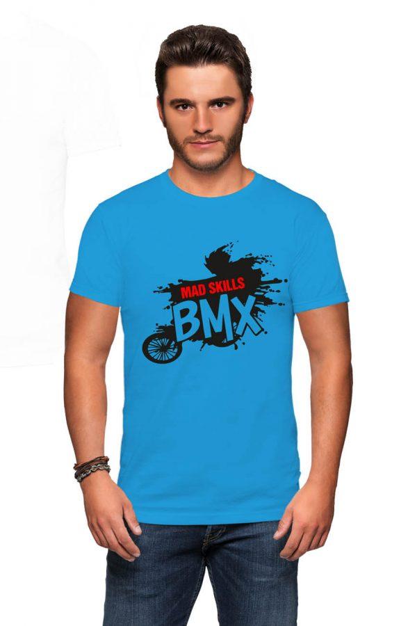 Koszulka bmx mad skills