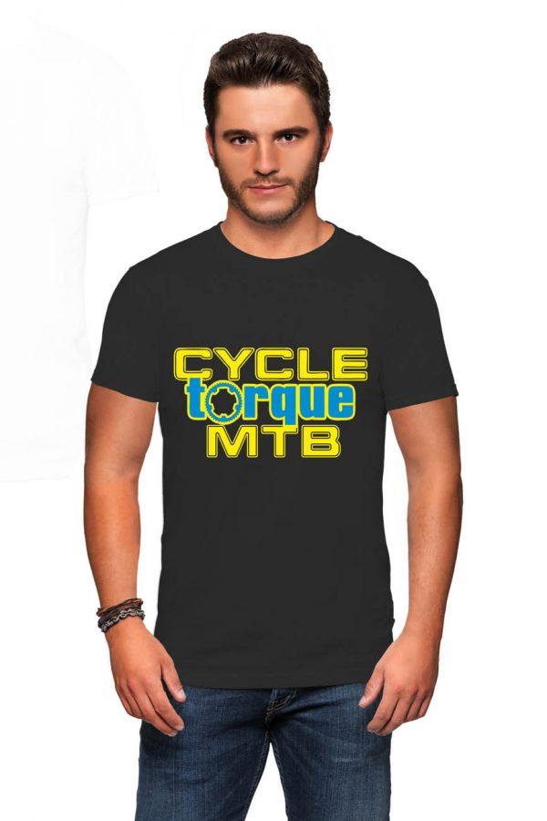 Koszulka mtb cycle torque