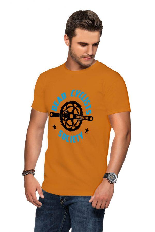 Koszulka mtb dead cyclist society