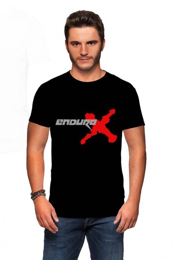 Koszulka mtb enduro