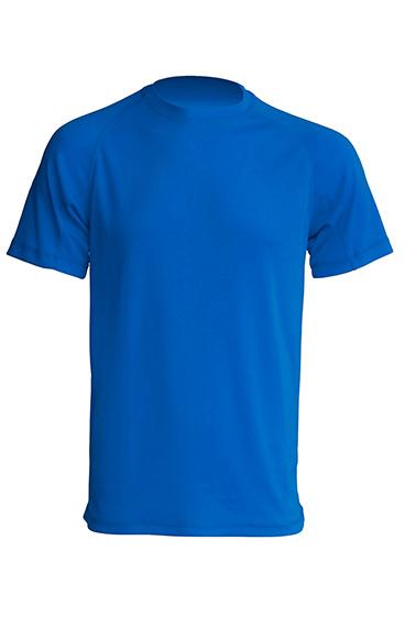 Sport t-shirt man
