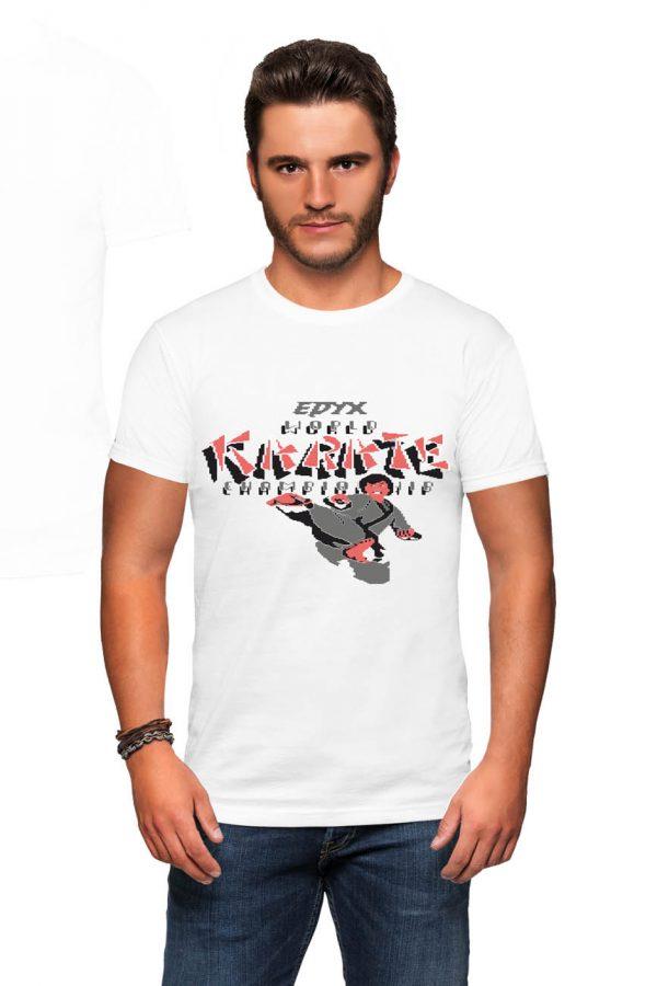 Koszulka karate atari