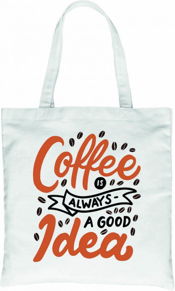 Kawa to świetny pomysł