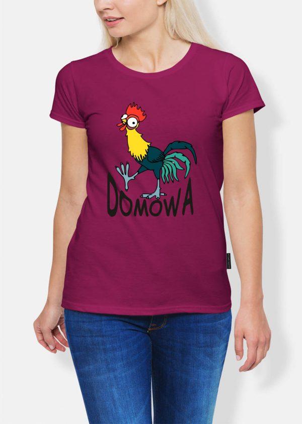 Koszulka kura domowa