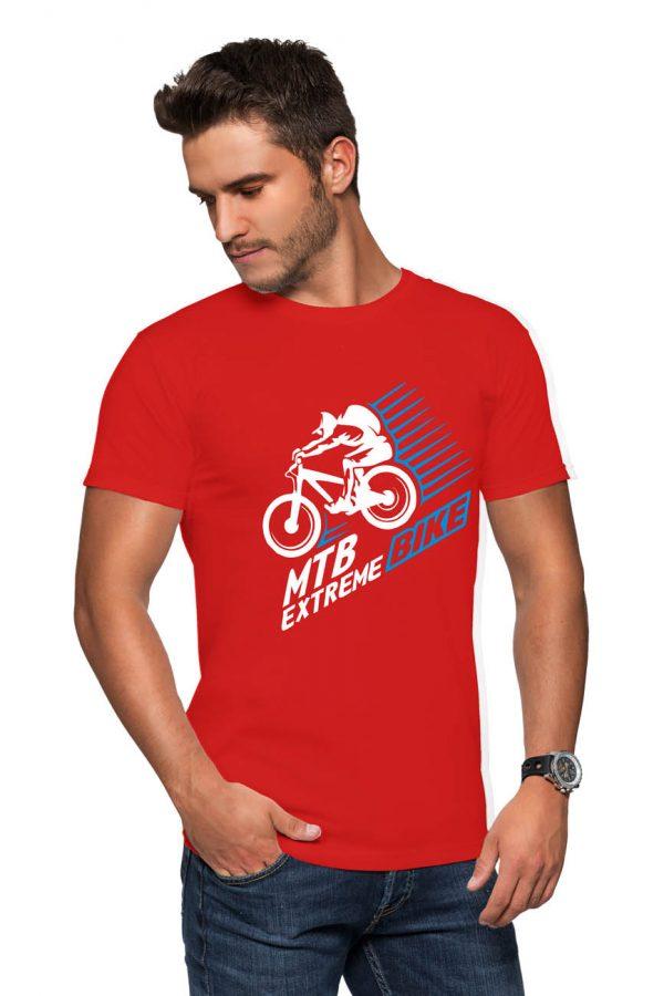 Koszulka mtb extreme bike