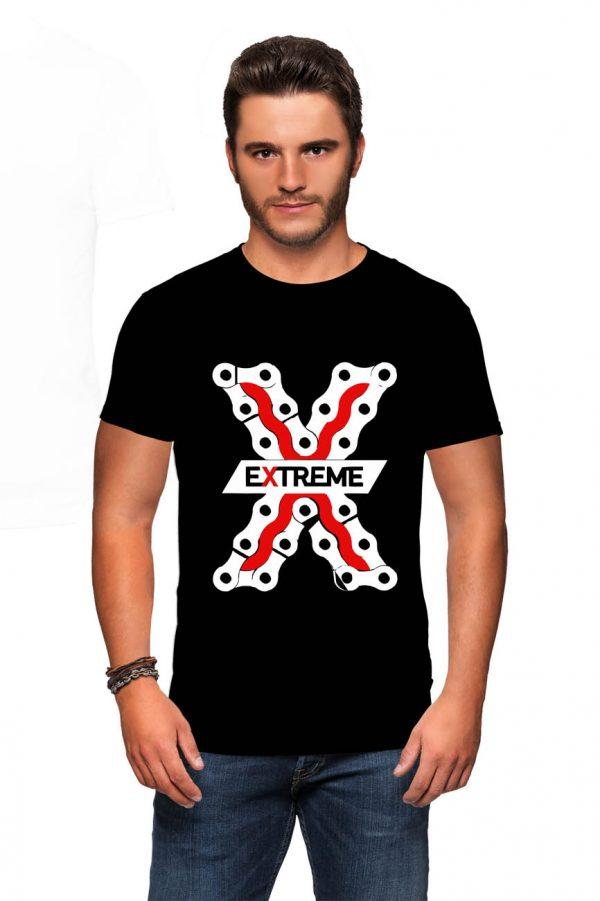 Koszulka mtb extreme X