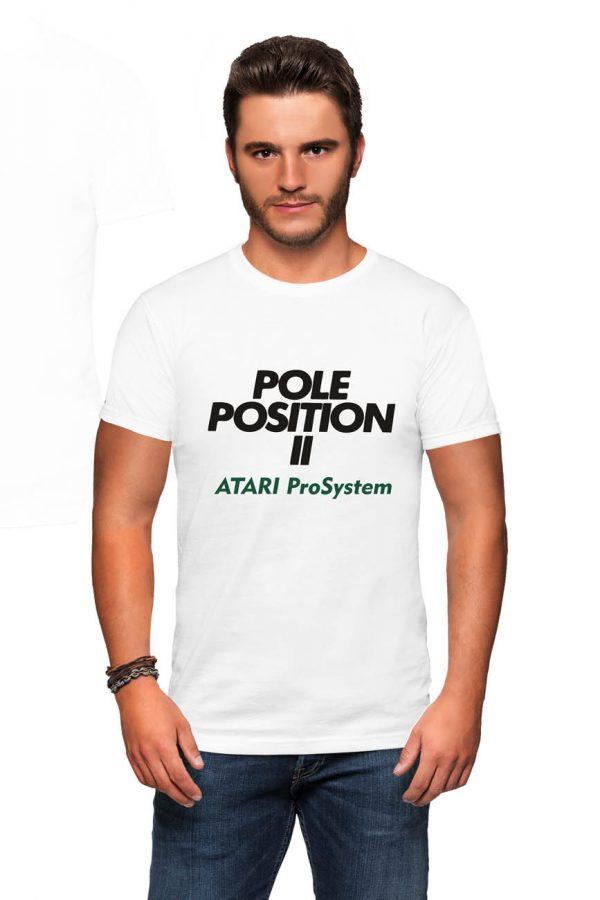Koszulka atari pole position