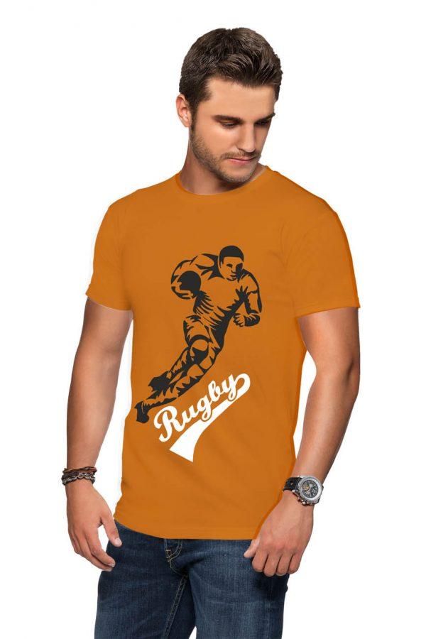 Koszulka rugby rugbysta