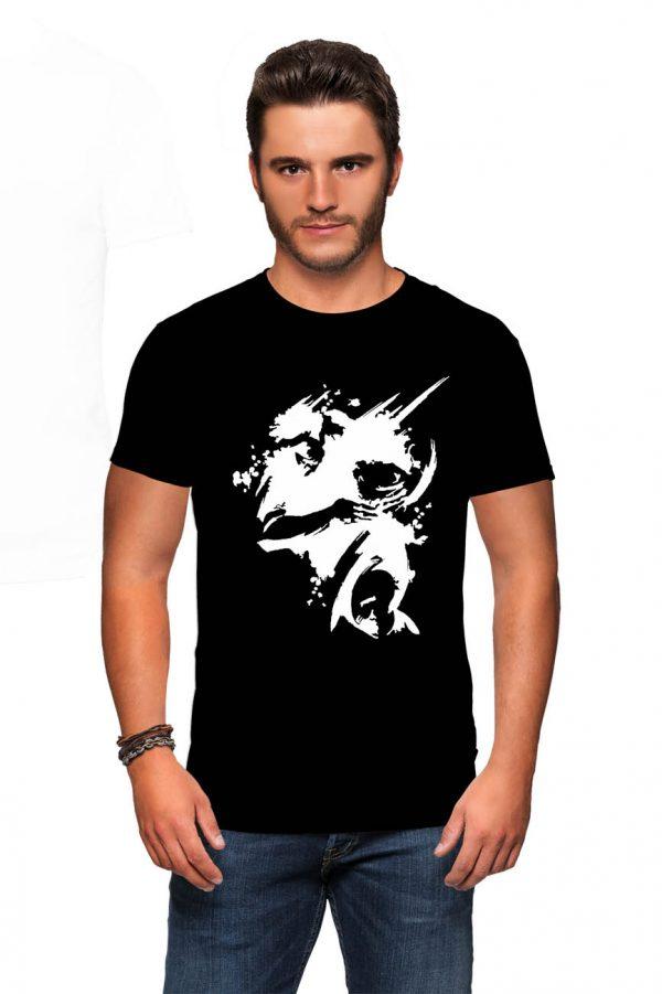 Koszulka rugby gracz