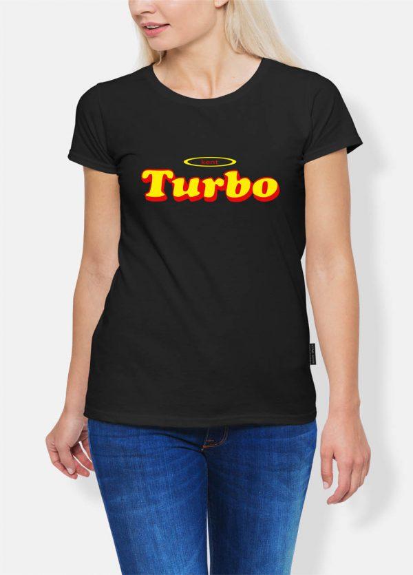 Koszulka turbo