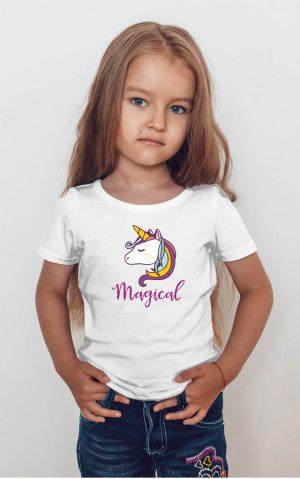 Koszulka jednorożec magical