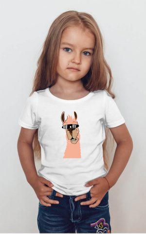 Koszulka lama boss