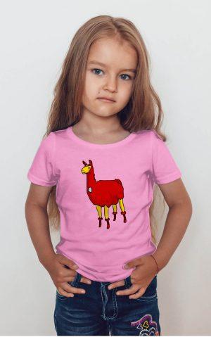 Koszulka lama iron man