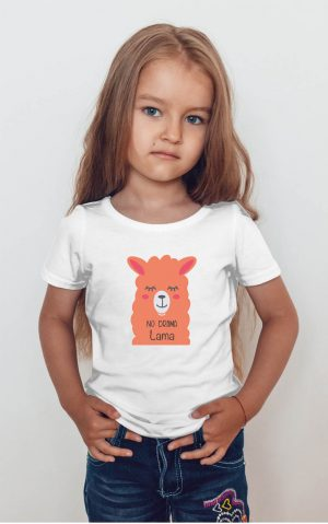 Koszulka no drama lama