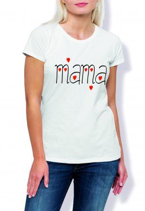 Koszulka na dzień matki mom
