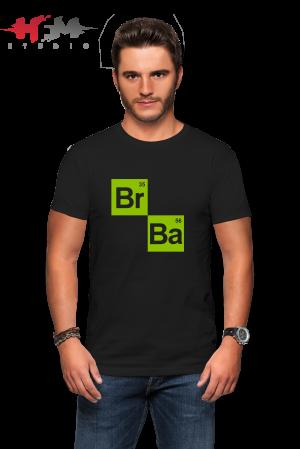 Koszulka breaking bad Br Ba
