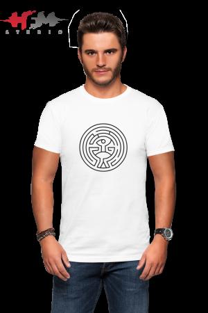 Koszulka westworld