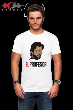 Koszulka el profesor