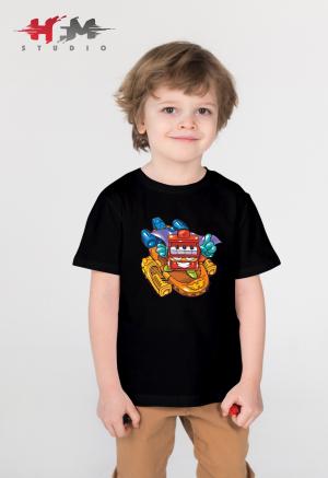Koszulka zings 5